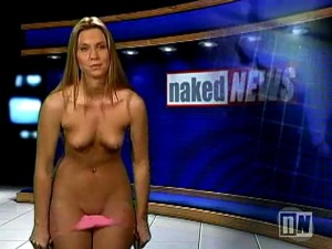 Naked News – Devon Cowell
