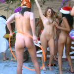 Harlem Shake – the naked #2 version