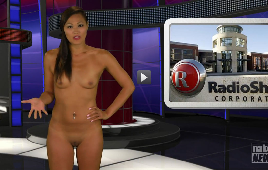 naked news - full episode from june 2014