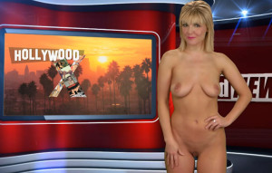 Naked News - Hollywood Xposed [HD720]