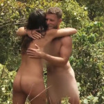 Naked and Afraid – Adam and Jaclyn