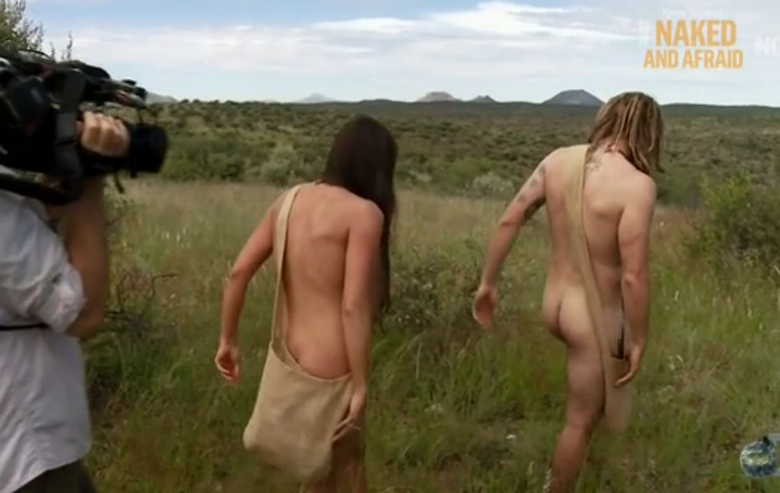 Naked And Afraid Season 3 Episode 1 - full episode