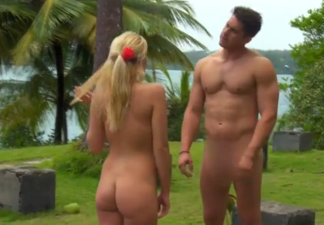 Dating Naked - Season 1 episode 3 - full [HD]
