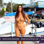 Travel In The Raw Scarlett-Morgan Season 1 Episode 3 Preview