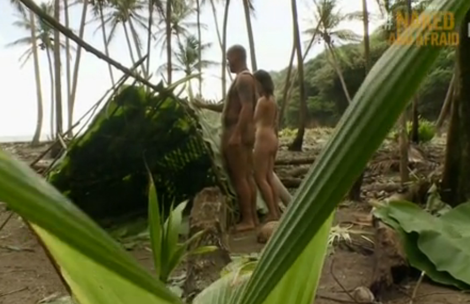 Naked and afraid - season 3 episode 6 - full [HD]