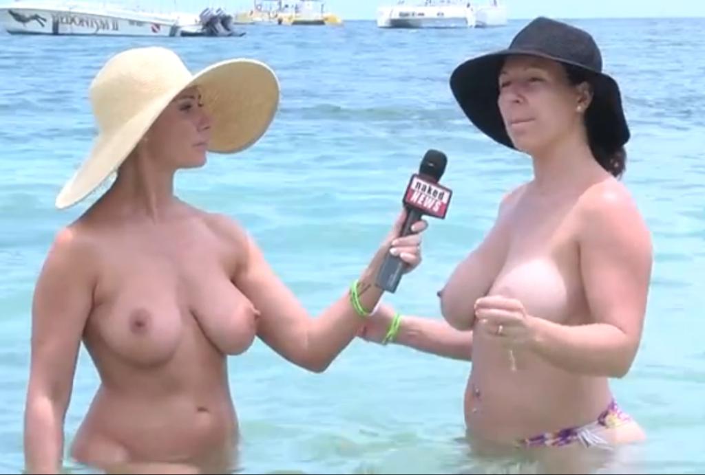 Naked news full episodes free