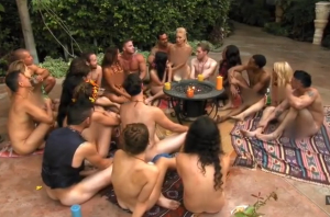 Dating Naked Season 1- Wedding Special