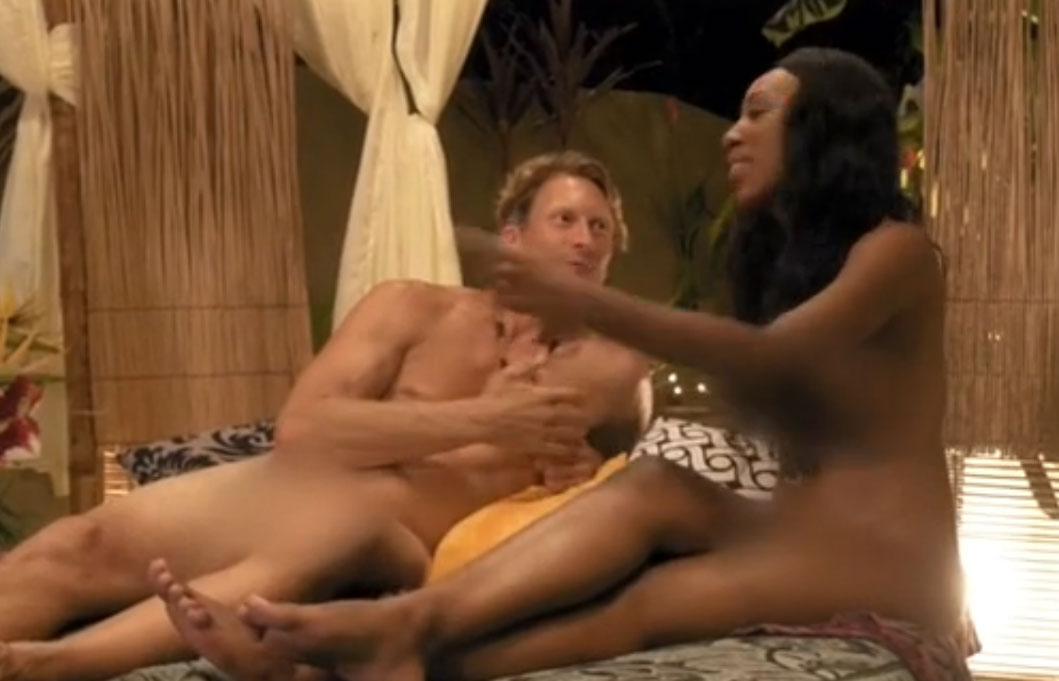 Dating naked, season 1 episode 3 - full [HD]