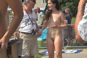 Nudes A Poppin 2014 - naked conversation
