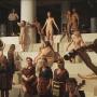 Naked opera show