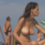Topless beach collection [HD]