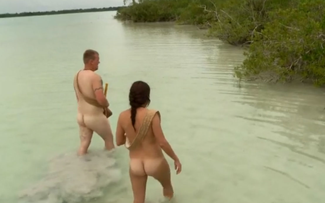 Naked and Afraid Season 4 Episode 9 [HD]