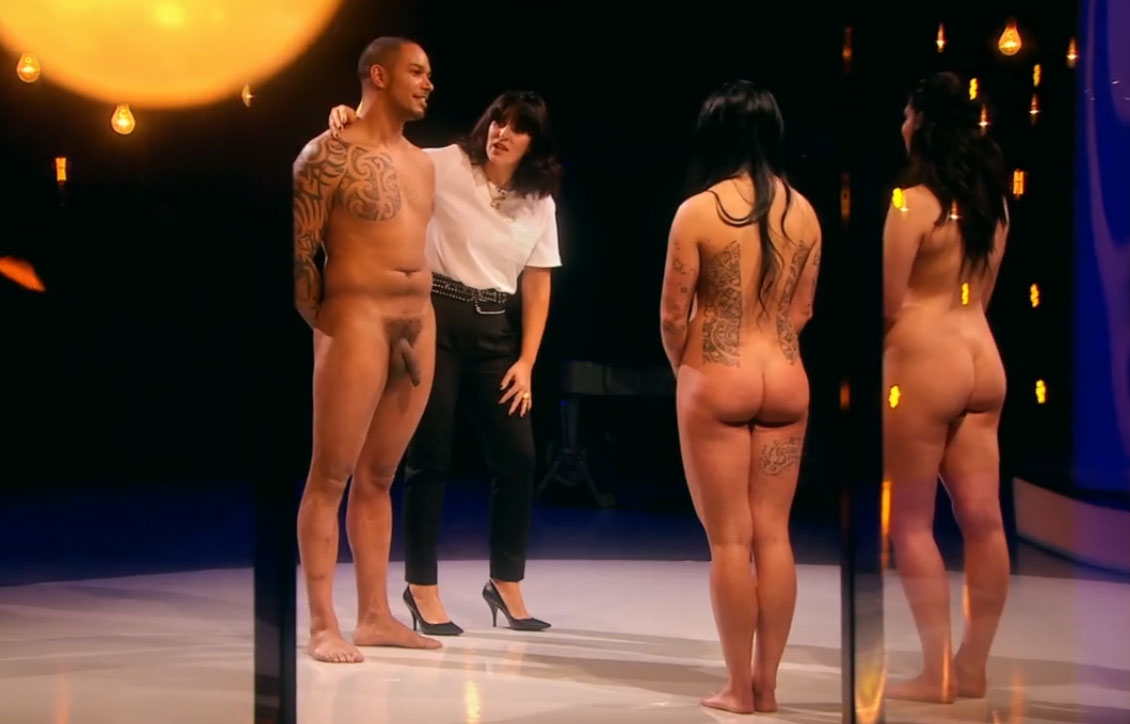 Naked Attraction – Season 1 Episode 4 [HD]