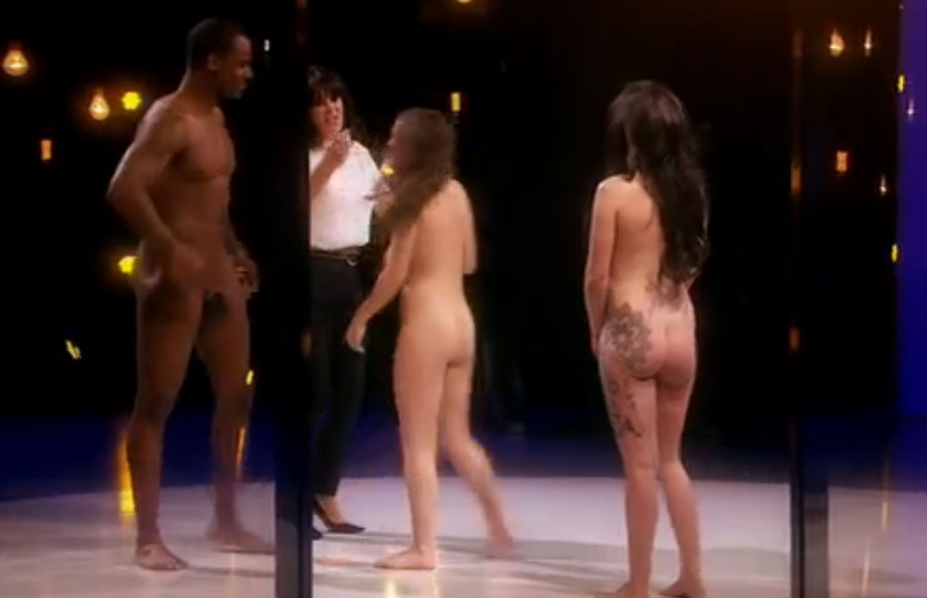 Naked Attraction - Season 1 Episode 2 [HD]