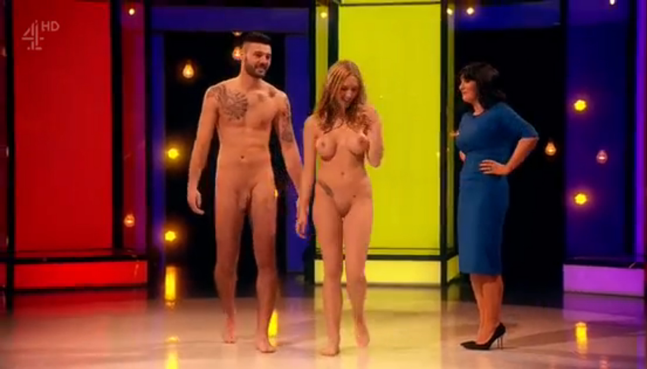 Naked Attraction - Season 1 Episode 3 [HD]
