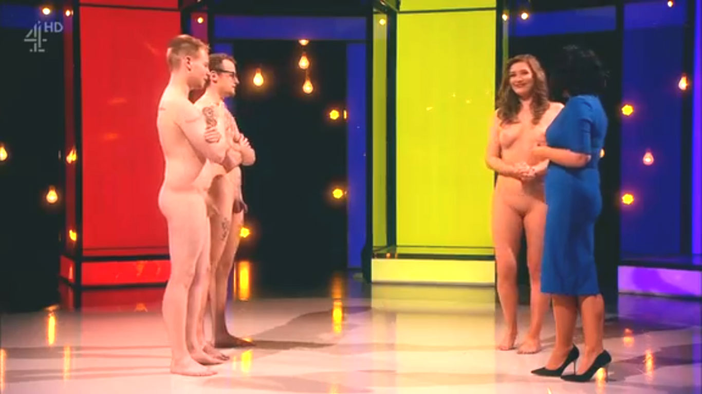 Naked Attraction – Season 1 Episode 5 [full]